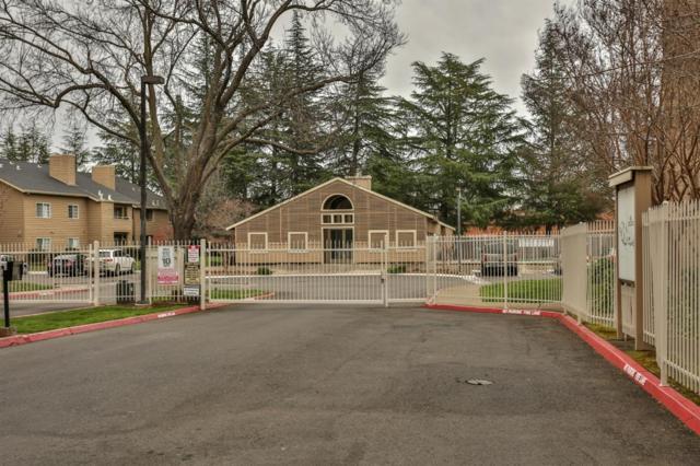 11150 Trinity River Drive #16, Rancho Cordova, CA 95670 (MLS #19009025) :: REMAX Executive