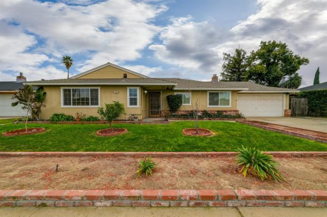 360 Pacemaker Drive, Atwater, CA 95301 (MLS #19009043) :: REMAX Executive