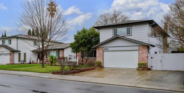 9406 Bainbridge Place, Stockton, CA 95209 (MLS #19009070) :: REMAX Executive