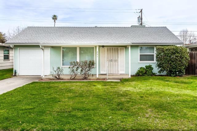 851 Fairway Drive, West Sacramento, CA 95605 (MLS #19009111) :: Keller Williams - Rachel Adams Group