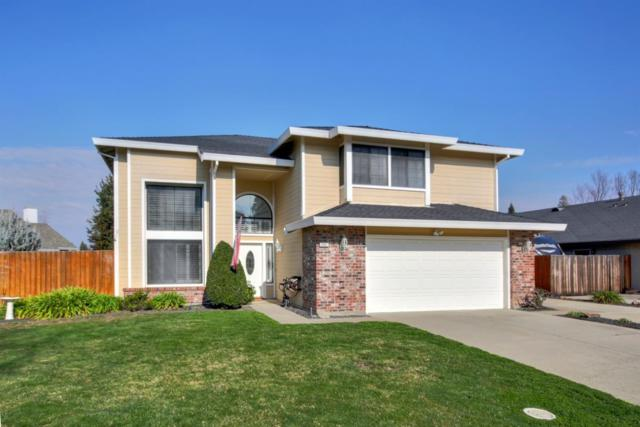 1521 E Colonial Parkway, Roseville, CA 95661 (MLS #19009116) :: REMAX Executive