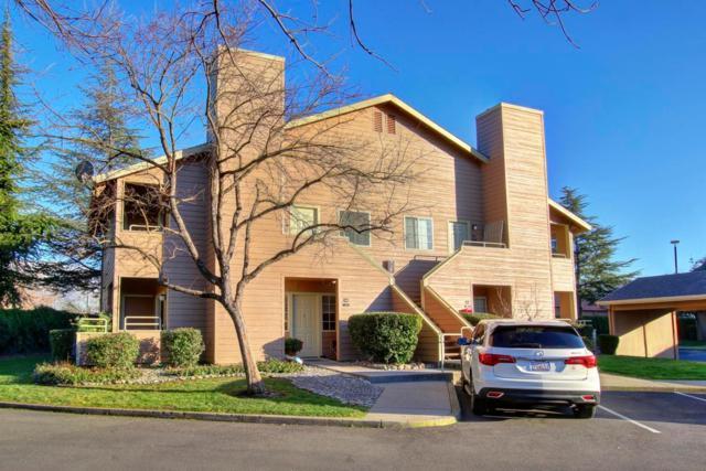 11150 Trinity River Drive #124, Rancho Cordova, CA 95670 (MLS #19009117) :: REMAX Executive
