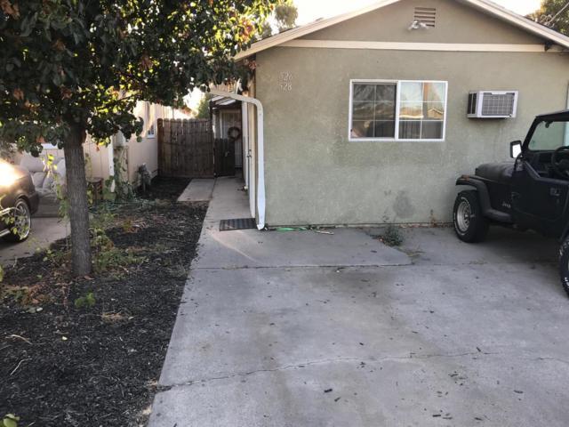 526 N 5th, Oakdale, CA 95361 (MLS #19009132) :: The Home Team