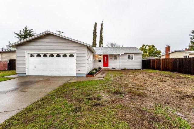 2510 Moscano Way, Rancho Cordova, CA 95670 (MLS #19009135) :: REMAX Executive