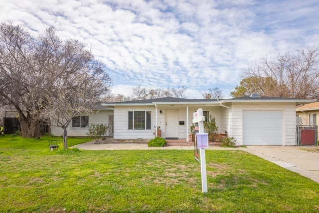 1261 Madison Avenue, Tracy, CA 95376 (MLS #19009146) :: The Del Real Group