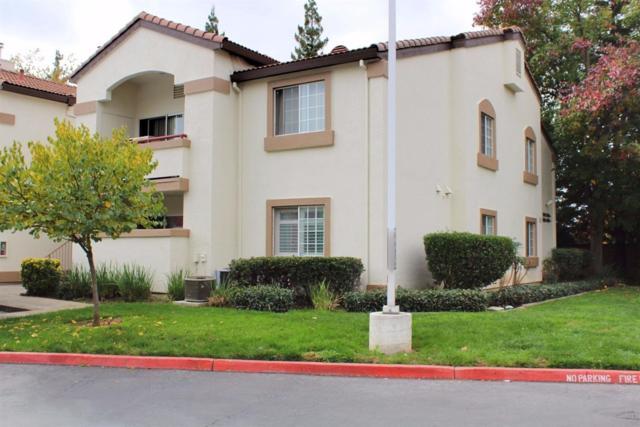 8020 Walerga Road #1045, Antelope, CA 95843 (MLS #19009196) :: The Merlino Home Team