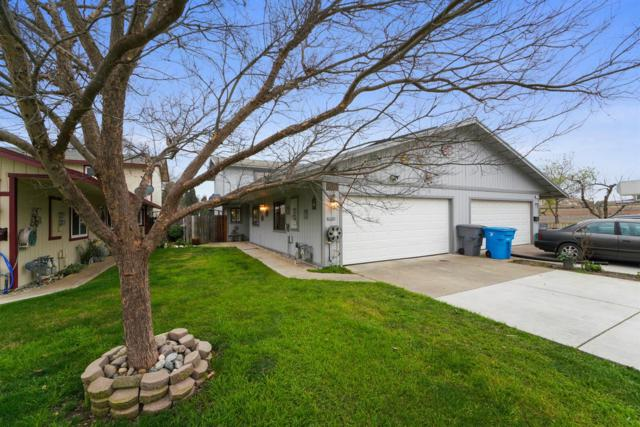215 W Cherry, Dixon, CA 95620 (MLS #19009204) :: The Del Real Group