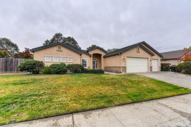 8538 Kermes Avenue, Fair Oaks, CA 95628 (MLS #19009222) :: Dominic Brandon and Team