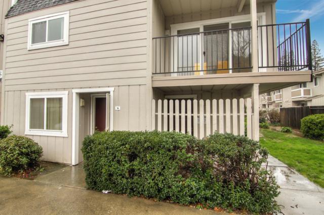 7032 Fair Oaks Boulevard #16, Carmichael, CA 95608 (MLS #19009242) :: Keller Williams - Rachel Adams Group
