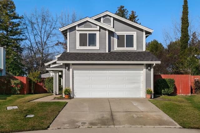 3117 Greycrest Court, Antelope, CA 95843 (MLS #19009283) :: Keller Williams - Rachel Adams Group