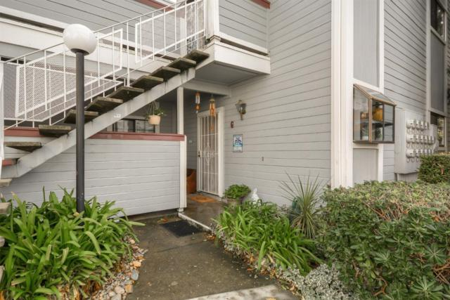 7409 Auburn Oaks Court G, Citrus Heights, CA 95621 (MLS #19009285) :: Keller Williams - Rachel Adams Group