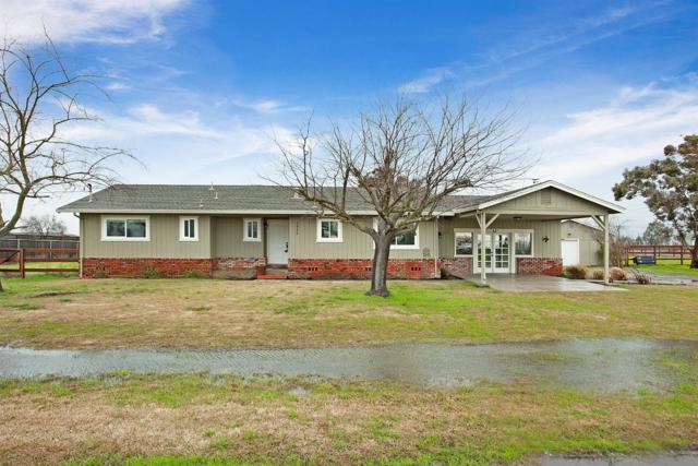 8150 Byron Hyway, Brentwood, CA 94513 (MLS #19009295) :: REMAX Executive