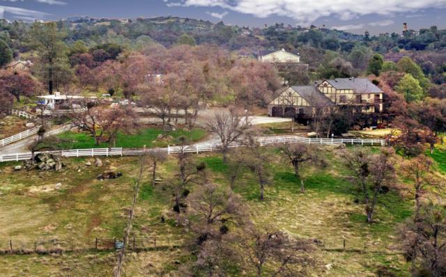 13627-13629 Kincaid Flat Rd, Sonora, CA 95370 (MLS #19009299) :: REMAX Executive