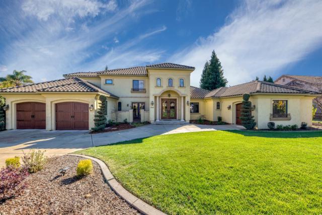 3848 Saint Julien Way, Roseville, CA 95747 (MLS #19009304) :: Keller Williams Realty - Joanie Cowan