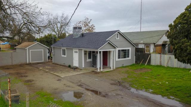 1206 Figaro Avenue, Modesto, CA 95351 (MLS #19009360) :: Keller Williams - Rachel Adams Group