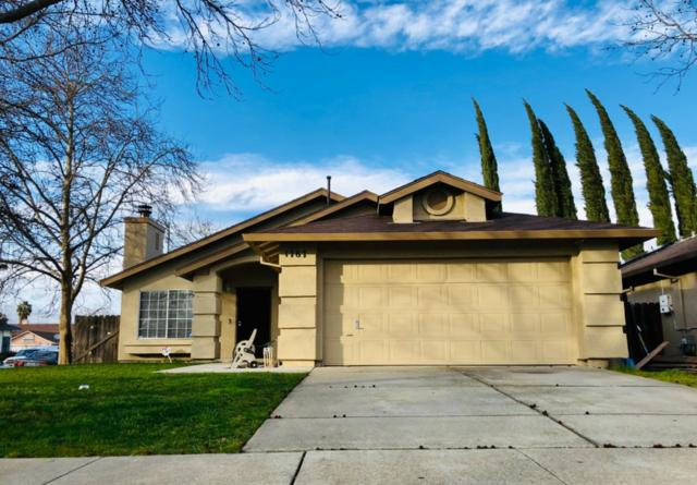 1787 Swenson Court, Stockton, CA 95206 (MLS #19009361) :: Keller Williams - Rachel Adams Group