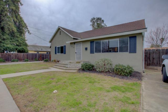 242 Bardo Avenue, Oakdale, CA 95361 (MLS #19009376) :: The Home Team