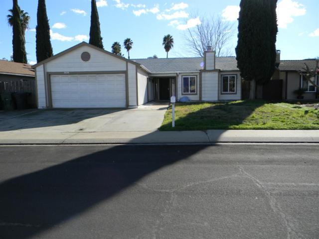 3036 Snowberry Lane, Modesto, CA 95354 (MLS #19009379) :: REMAX Executive