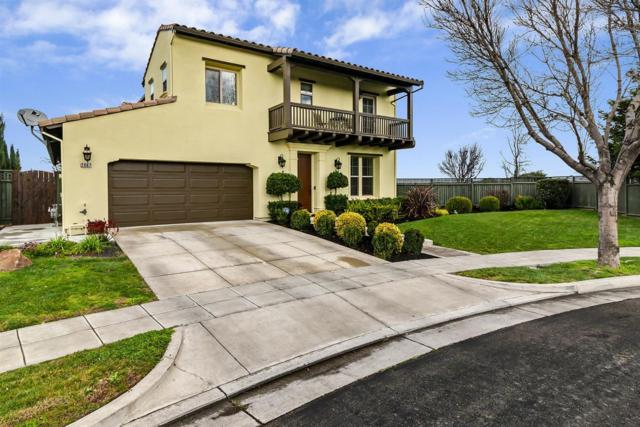 2887 Green Haven Drive, Tracy, CA 95377 (MLS #19009390) :: The Merlino Home Team