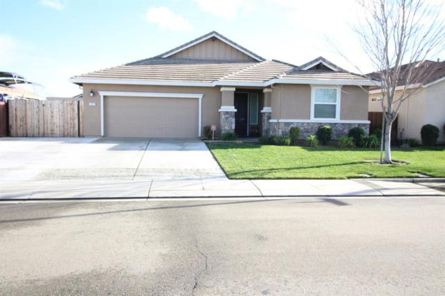 992 Raccoon Valley Drive, Manteca, CA 95336 (MLS #19009409) :: REMAX Executive
