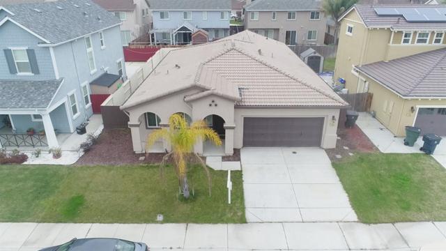 784 Jesse Martinez Drive, Tracy, CA 95304 (MLS #19009425) :: The Merlino Home Team