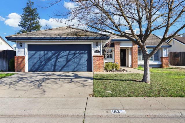 182 Lapwing Lane, Galt, CA 95632 (MLS #19009429) :: The Merlino Home Team