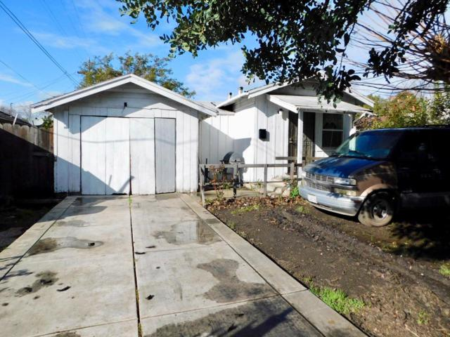 1715 E Miner Avenue, Stockton, CA 95205 (MLS #19009452) :: REMAX Executive