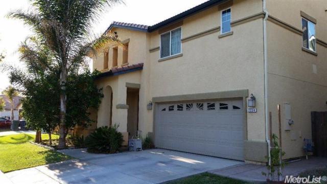 2334 N Fallbrook Drive, Los Banos, CA 93635 (MLS #19009455) :: Keller Williams - Rachel Adams Group