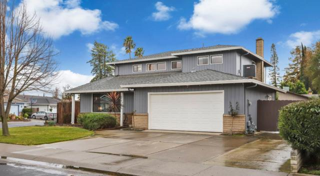 1806 Cheyenne Way, Stockton, CA 95209 (MLS #19009499) :: The Merlino Home Team