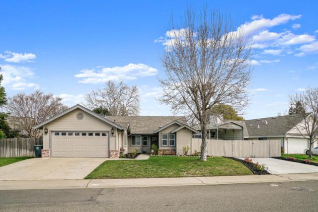 5350 Misty Meadow Way, Elk Grove, CA 95758 (MLS #19009514) :: Heidi Phong Real Estate Team