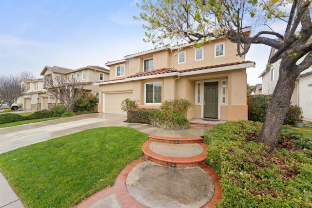 2245 Aragon Court, Tracy, CA 95377 (MLS #19009534) :: REMAX Executive