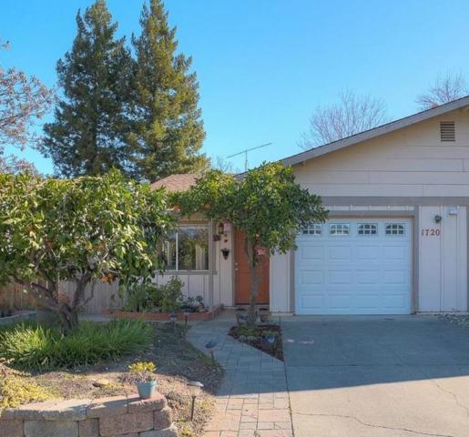 1720 Monarch Lane, Davis, CA 95618 (MLS #19009554) :: The MacDonald Group at PMZ Real Estate