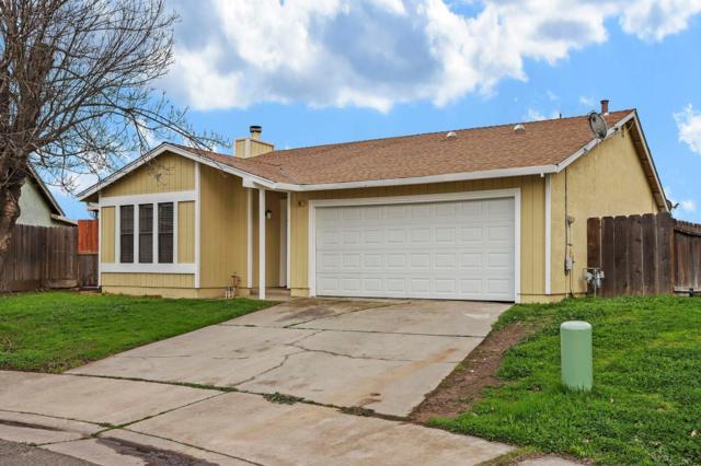 48 E Sugarbird Court, Merced, CA 95341 (MLS #19009560) :: Keller Williams - Rachel Adams Group