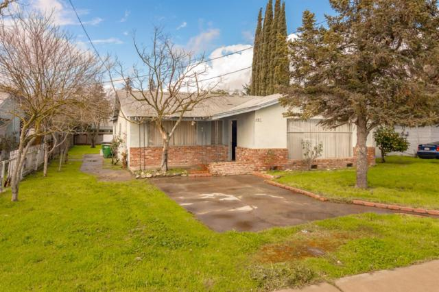 121 Church Street, Waterford, CA 95386 (MLS #19009575) :: Dominic Brandon and Team