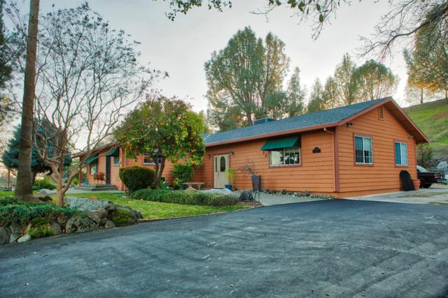 3366 Sugarloaf Mountain Road, Loomis, CA 95650 (MLS #19009578) :: Keller Williams - Rachel Adams Group