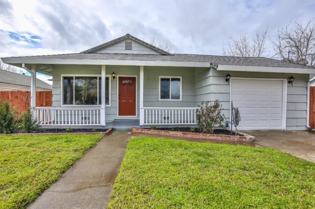 2729 Connie Drive, Sacramento, CA 95815 (MLS #19009602) :: Heidi Phong Real Estate Team