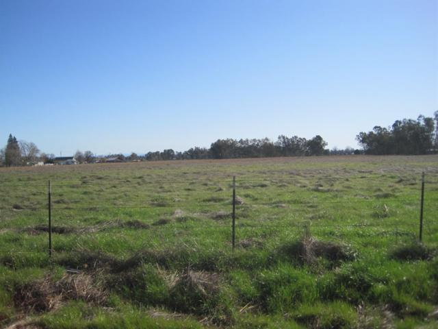 0-Lot B Sherman Road, Wilton, CA 95693 (MLS #19009603) :: Keller Williams - Rachel Adams Group