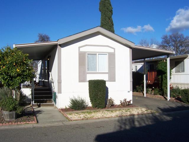 417 West Acre Road #44, West Sacramento, CA 95691 (MLS #19009624) :: Keller Williams - Rachel Adams Group