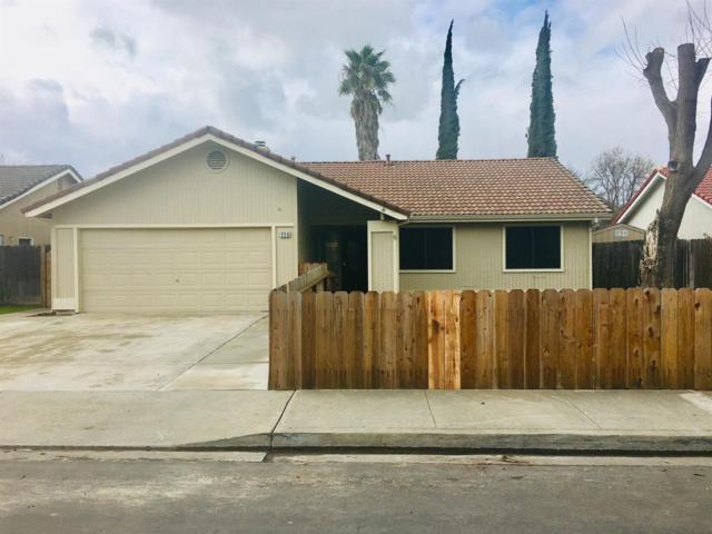 229 N Mcclure Road, Modesto, CA 95357 (MLS #19009635) :: REMAX Executive