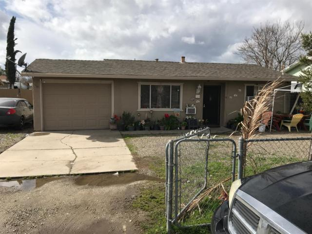 325 S Gertrude Avenue, Stockton, CA 95215 (MLS #19009681) :: The Merlino Home Team