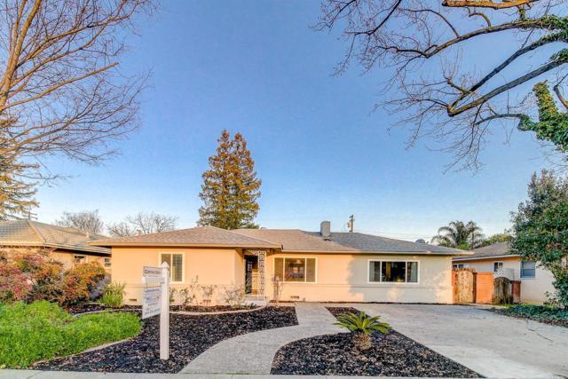 1526 Bronson, Modesto, CA 95350 (MLS #19009687) :: REMAX Executive