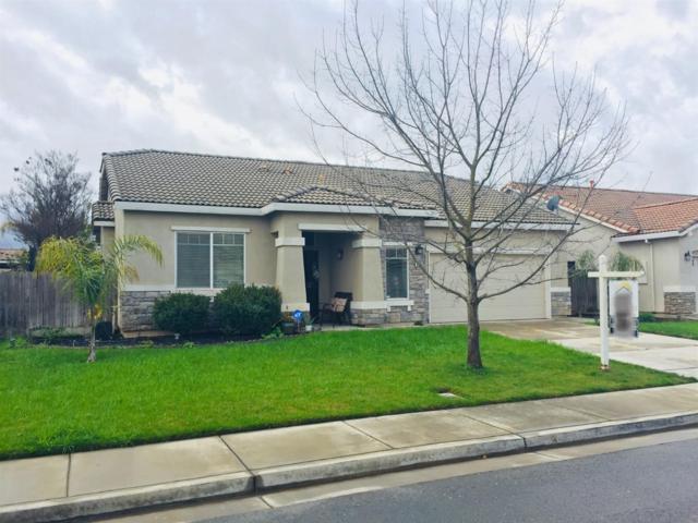 358 Jasmine Lane, Livingston, CA 95334 (MLS #19009688) :: REMAX Executive