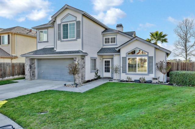 3025 Garden Court, Tracy, CA 95377 (MLS #19009701) :: The Del Real Group