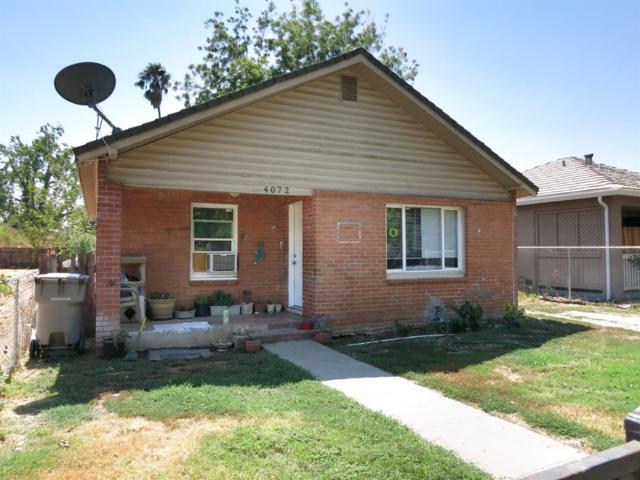 4072 11th Avenue, Sacramento, CA 95817 (MLS #19009721) :: Keller Williams - Rachel Adams Group