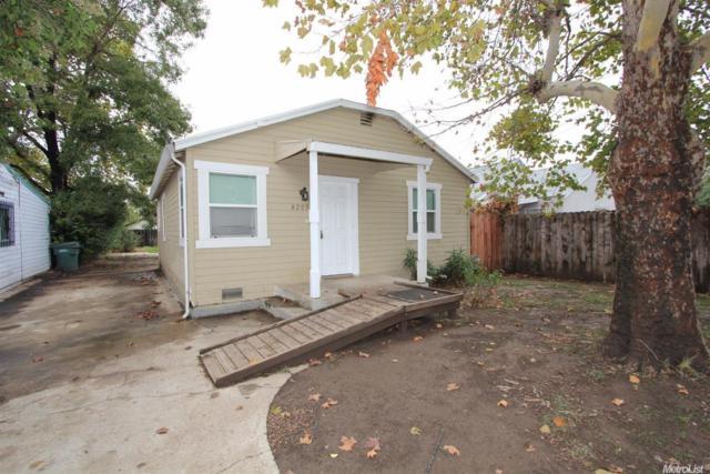 4209 E Nichols Avenue, Sacramento, CA 95820 (MLS #19009724) :: Keller Williams - Rachel Adams Group