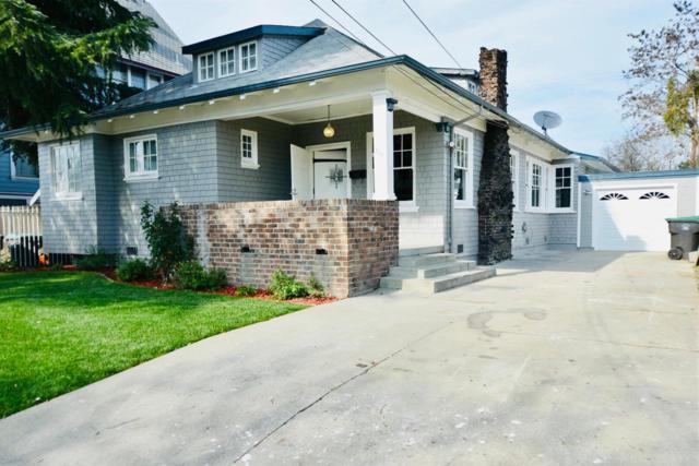 237 W Acacia Street, Stockton, CA 95203 (MLS #19009741) :: The Merlino Home Team