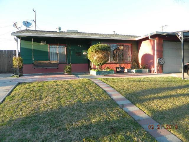 409 W 5th Street, Stockton, CA 95206 (MLS #19009748) :: The MacDonald Group at PMZ Real Estate