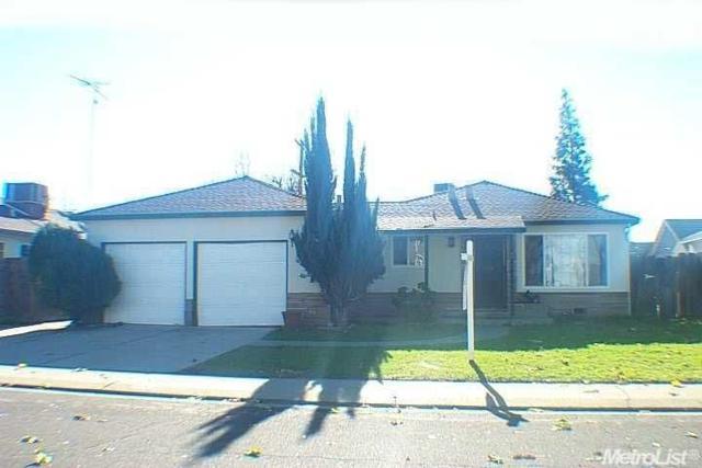 312 Martha Street, Manteca, CA 95337 (MLS #19009773) :: The Home Team