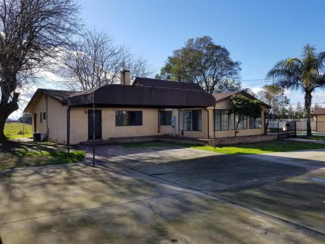 12266 Lambuth, Oakdale, CA 95361 (MLS #19009781) :: The MacDonald Group at PMZ Real Estate