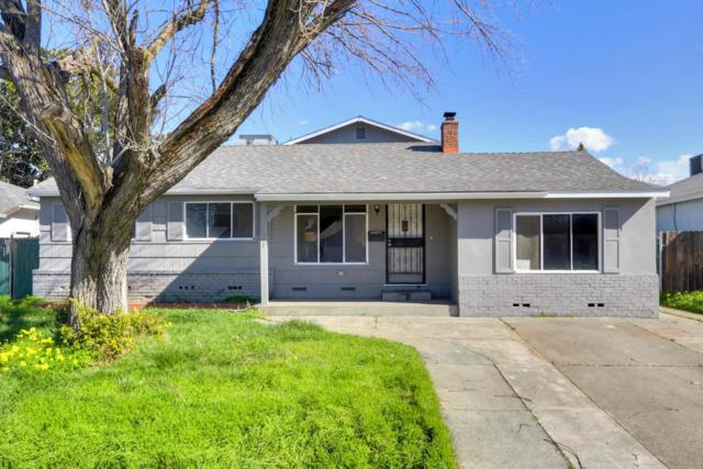 2512 Norbert Way, Sacramento, CA 95833 (MLS #19009782) :: Keller Williams Realty - Joanie Cowan